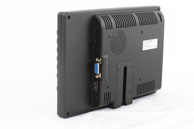 8.0型液晶マルチメディアディスプレイ CF-D8160AV