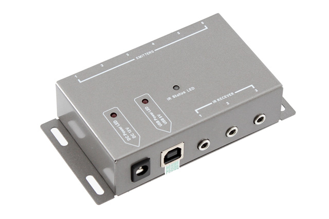 赤外線リモコンリピーター IRPT-02