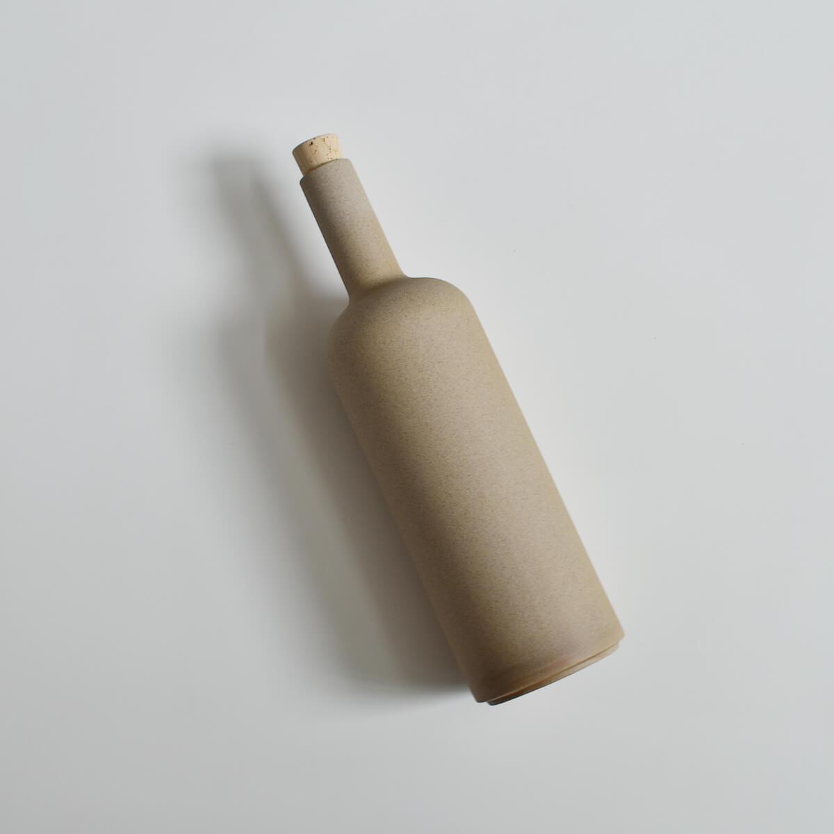 ハサミポーセリン ボトル