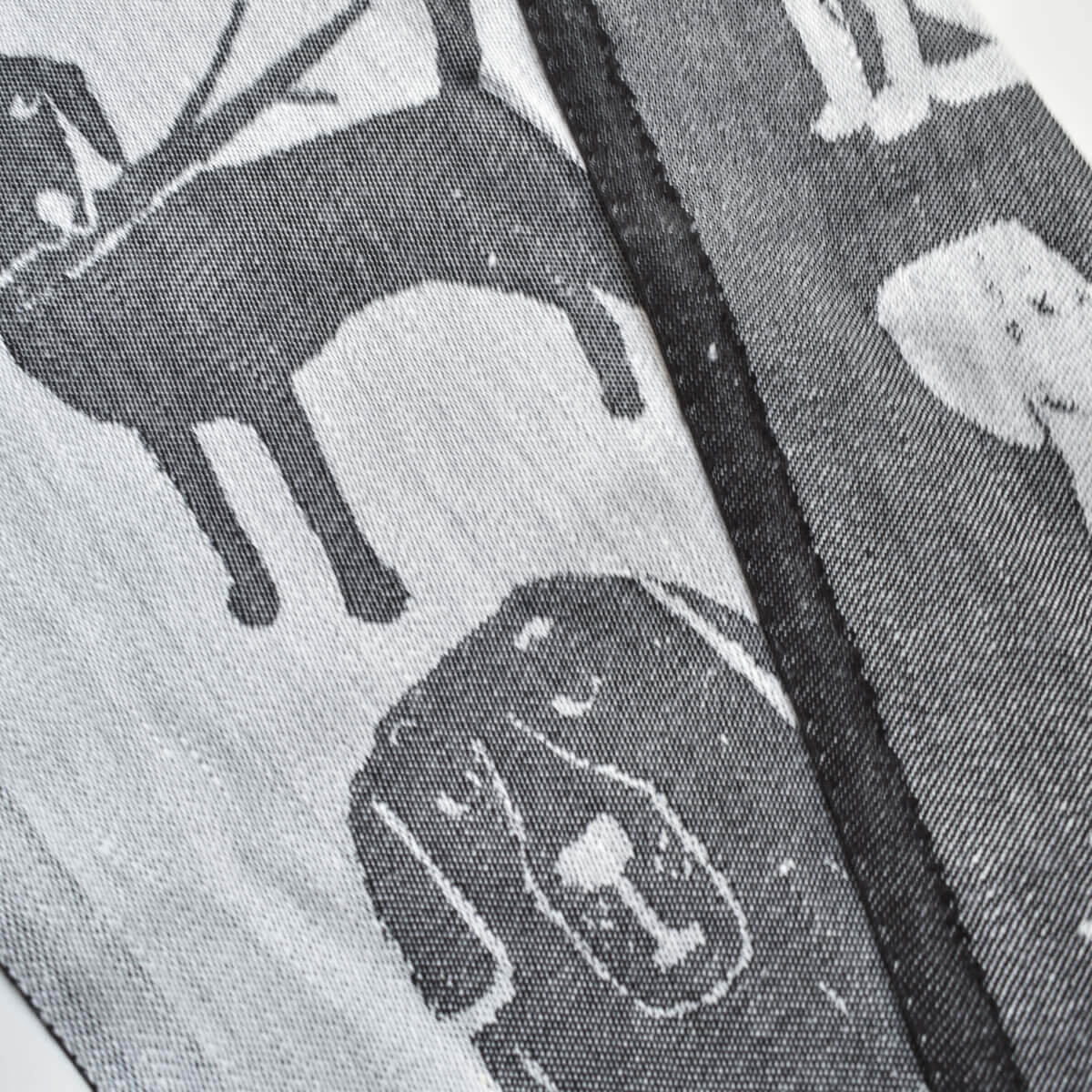 KOIRAPUISTO TOWEL