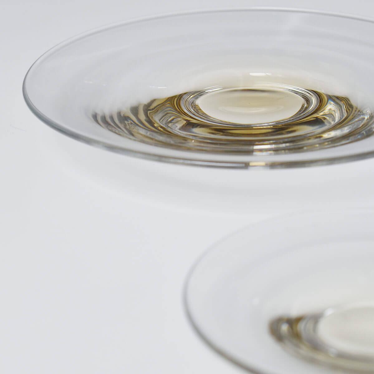 DISH [WASHIZUKA GLASS STUDIO]