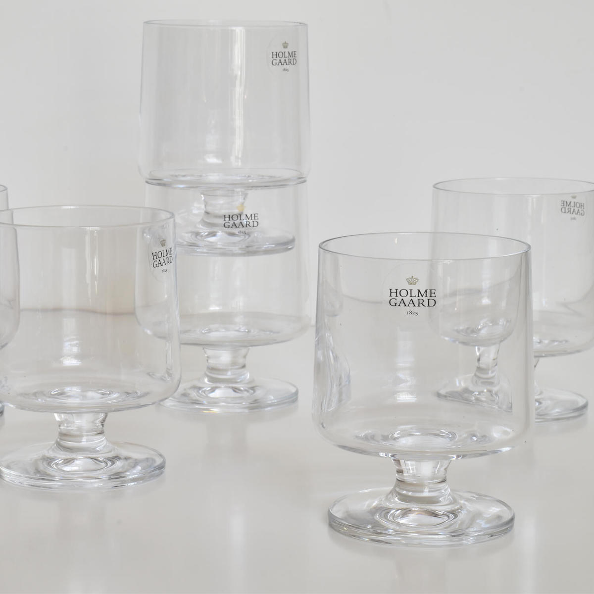 STUB Glass