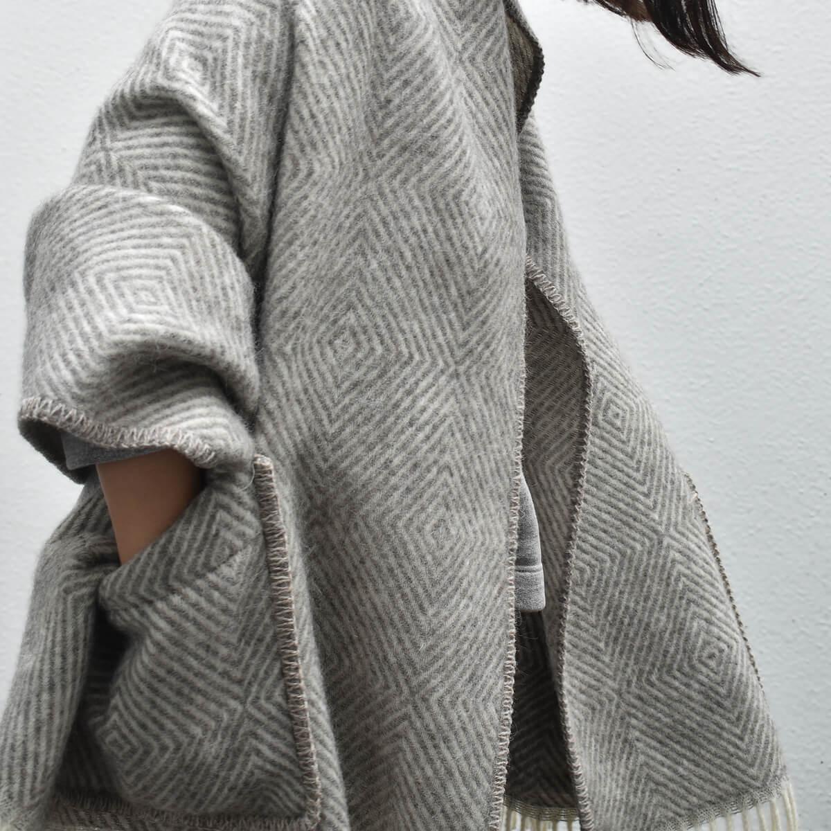 poket shawl