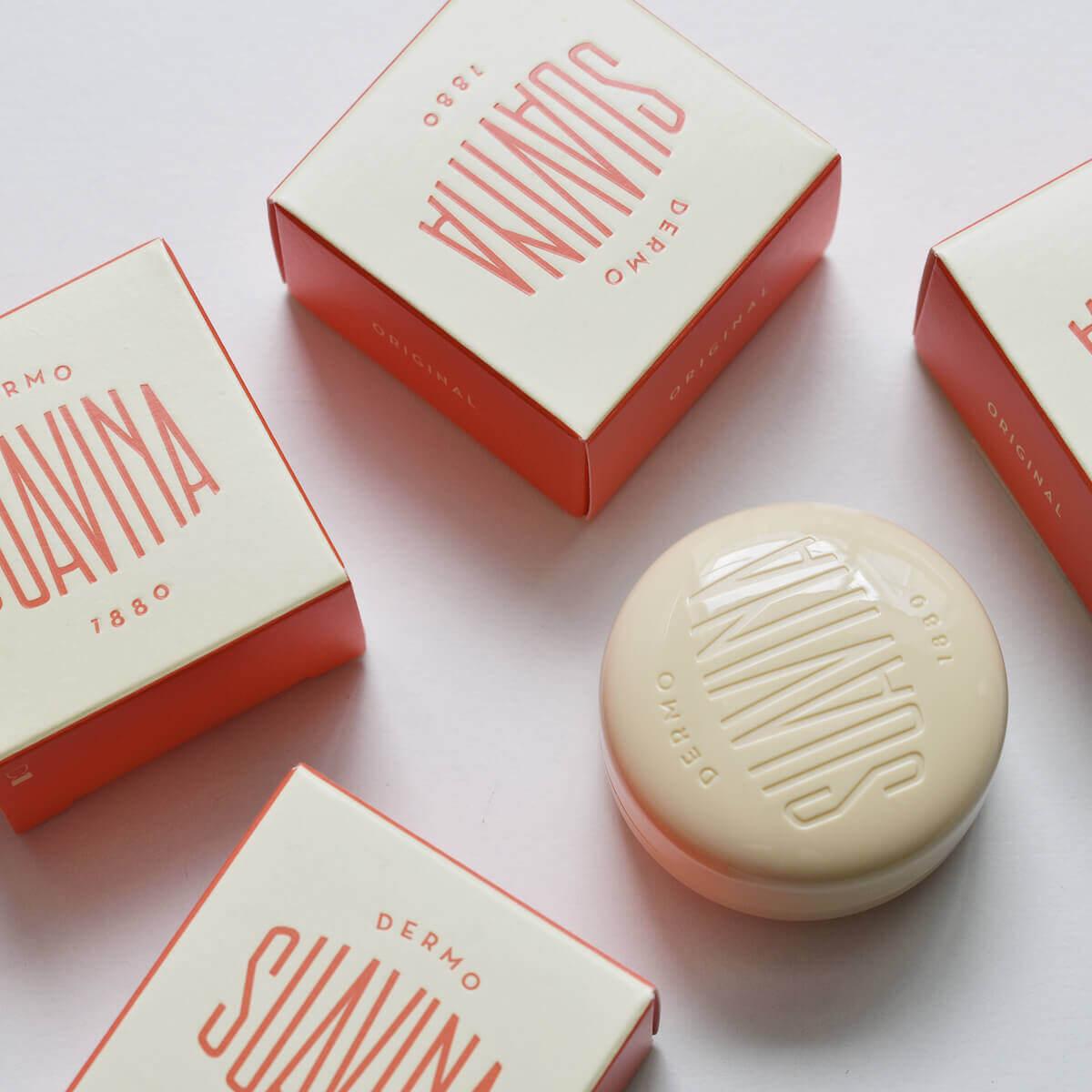 SUAVINA original lip balm