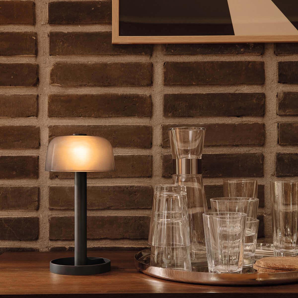 SOFTSPOT PORTABLE LAMP