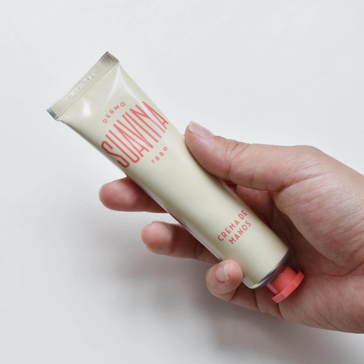 SUAVINA original hand cream