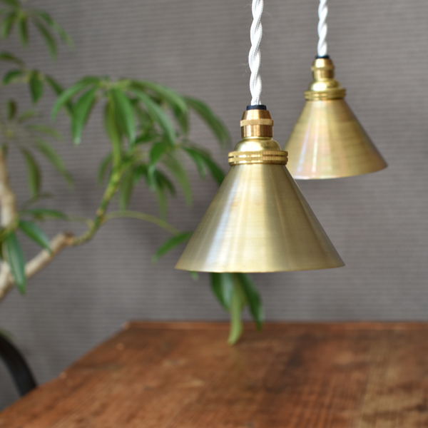 BRANCH BIT PENDANT LAMP
