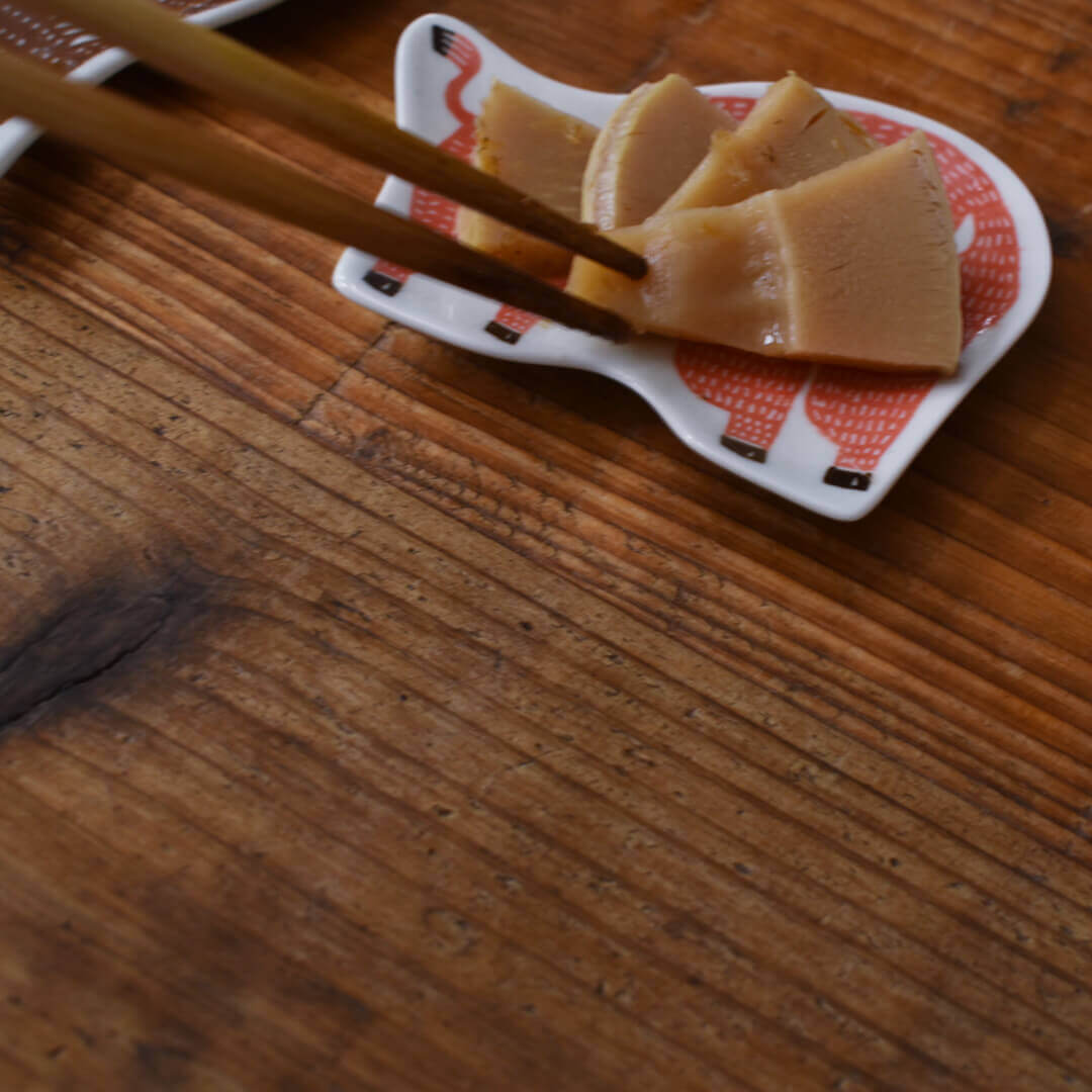 kata kata 切り抜き印判手皿
