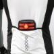サイクリングポーチ+ウェアラブルライトセット