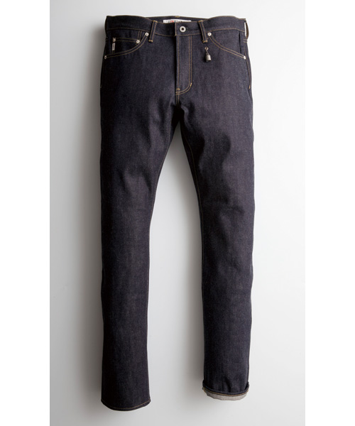 TRACE DENIM RIGID