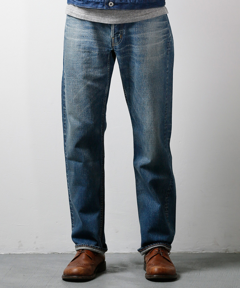 ORIGIN DENIM 2YR