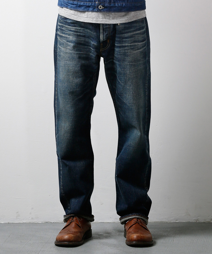 ORIGIN DENIM 1YR