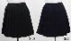 リボン付きプリーツスカート 140 150 160cm (1474-2502) CHOPIN deux/ショパンドゥ
