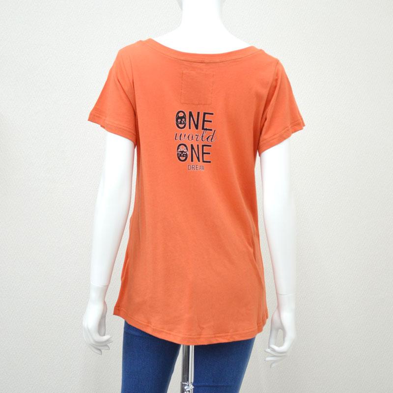 Me&Yo OneWorld Tシャツ