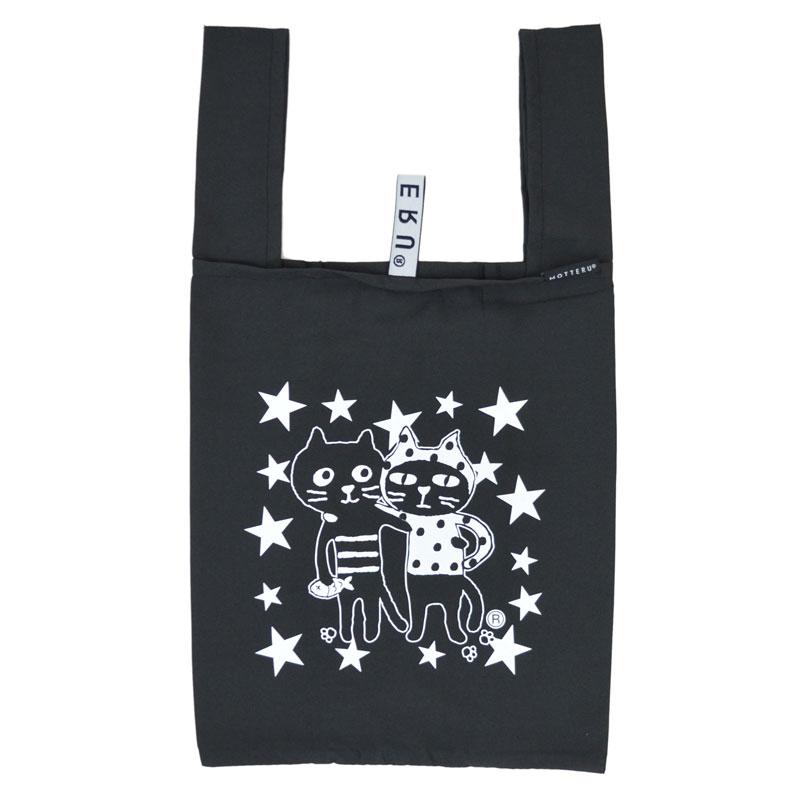 【オンライン限定商品】キャッツフレンズスターショッピングバッグ
