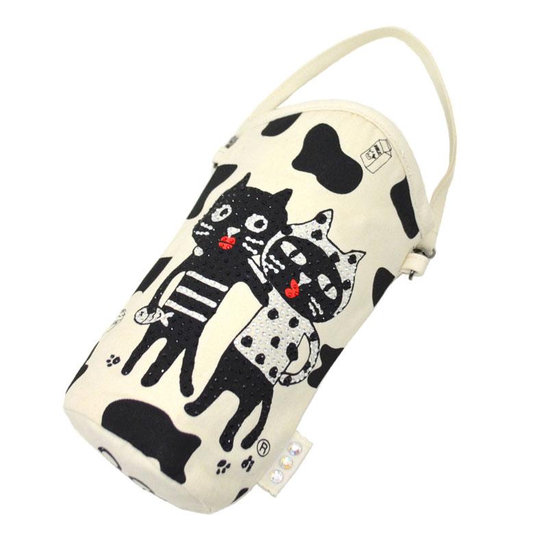 2021年限定商品◆キャッツフレンズ Kiss Cow ボトルホルダー