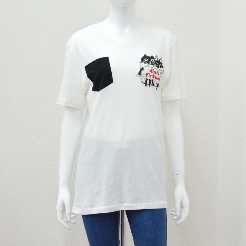 Me&YoポケットTシャツ