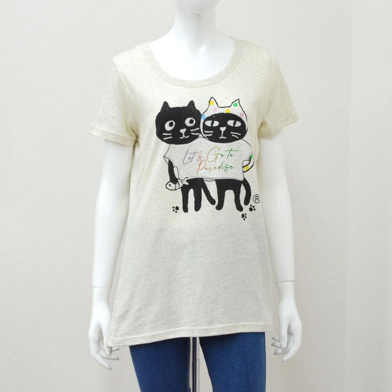 キャッツフレンズBIGTeeTシャツ