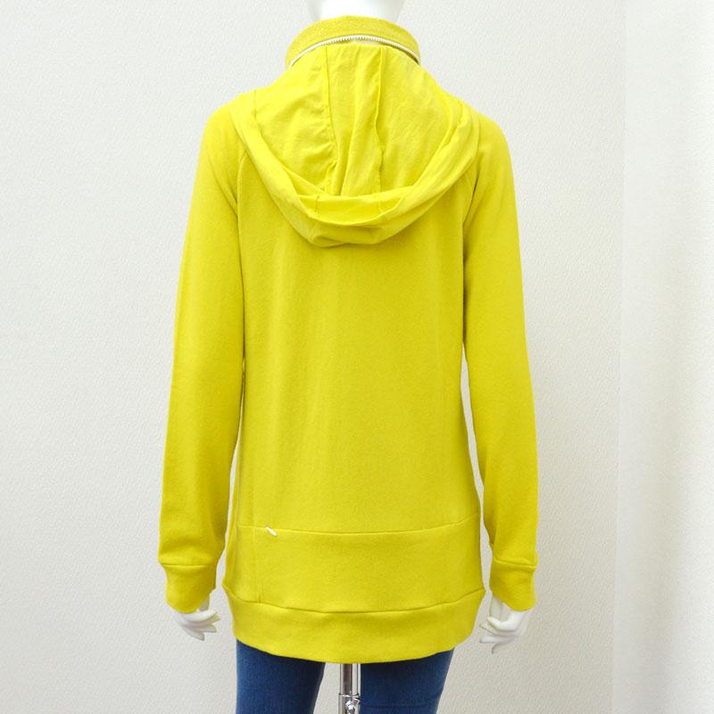 フードインサイドジャケット