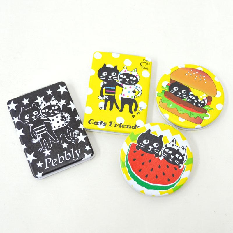 【オンライン限定商品】Me&Yoコンパクトミラー