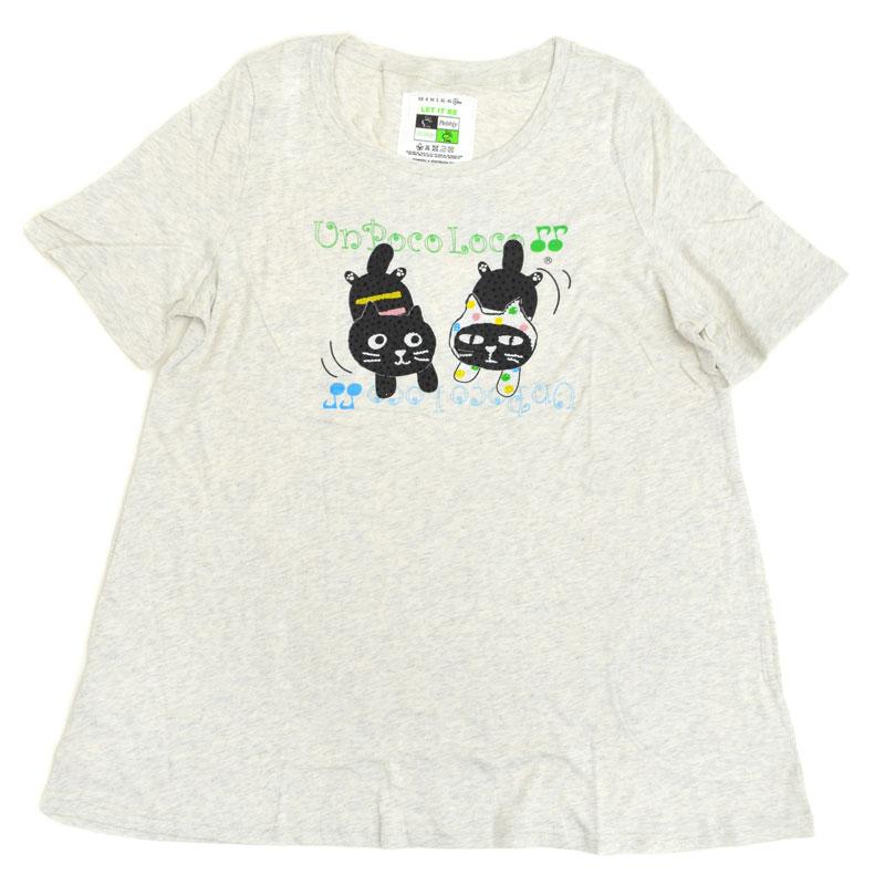 Me&Yo UnPocoLoco Tシャツ