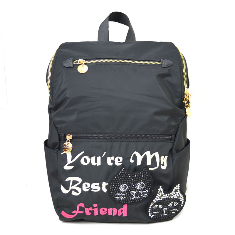 Best Friend Me&Yoバックパック