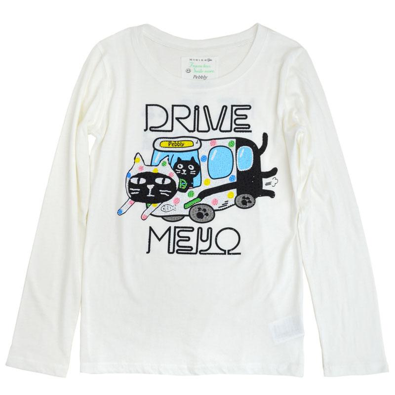 【SALE】【1000円OFF】Me&YoバスロングTシャツ