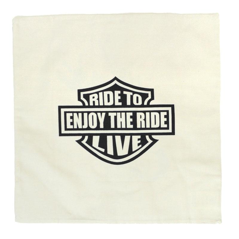 Me&Yo バイククッションカバー