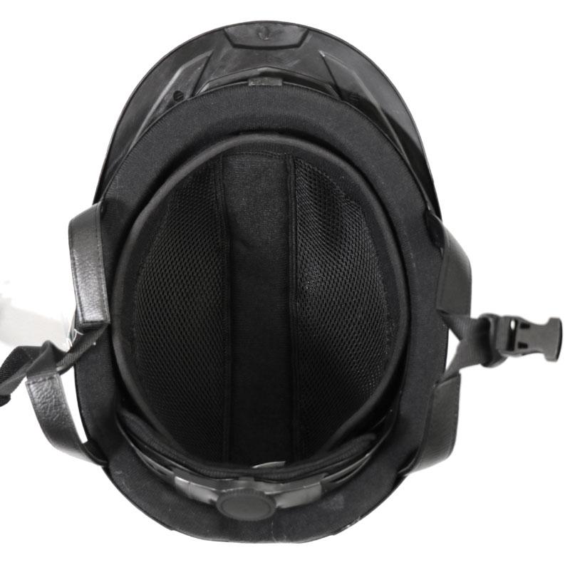 ビギナーセット【5点セット】(ヘルメット・グローブ・キュロット・チャップス・ショートブーツ)
