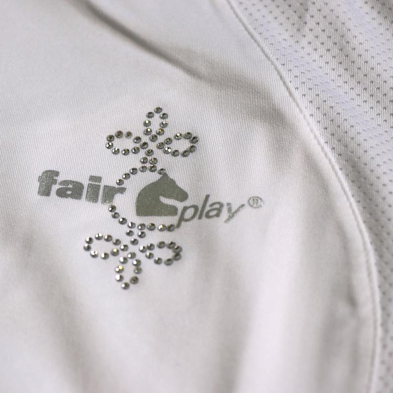 FairPlay(フェアプレイ) アダ シャツ レディース