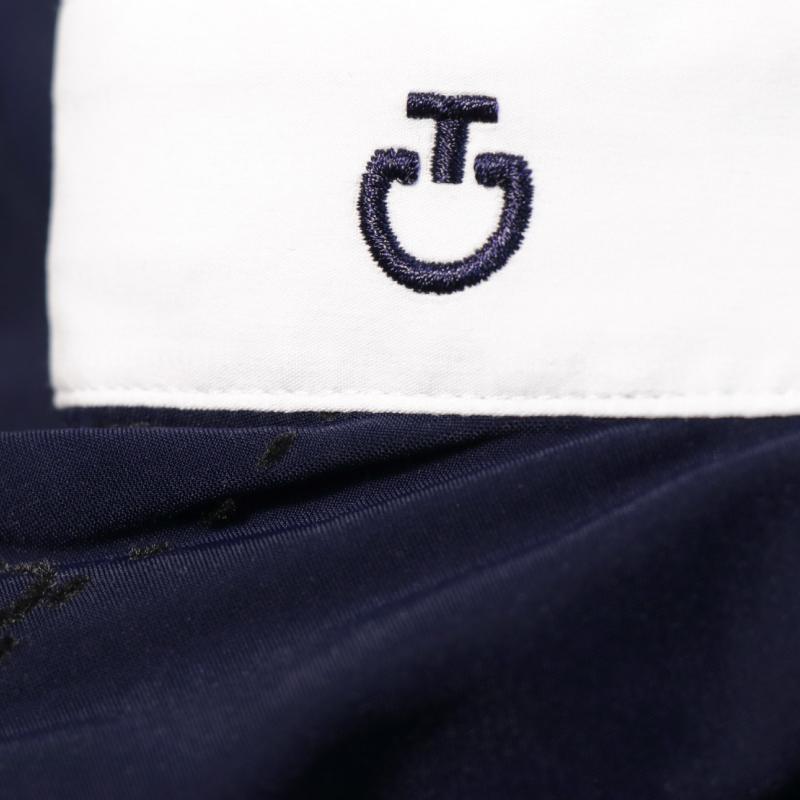CAVALLERIA TOSCANA(カヴァレリア トスカーナ) POD223 長袖シャツ レディース