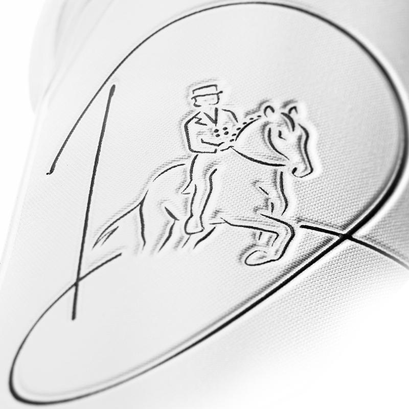 VEREDUS(ベルダス) アブソリュート ベルクロ 前肢