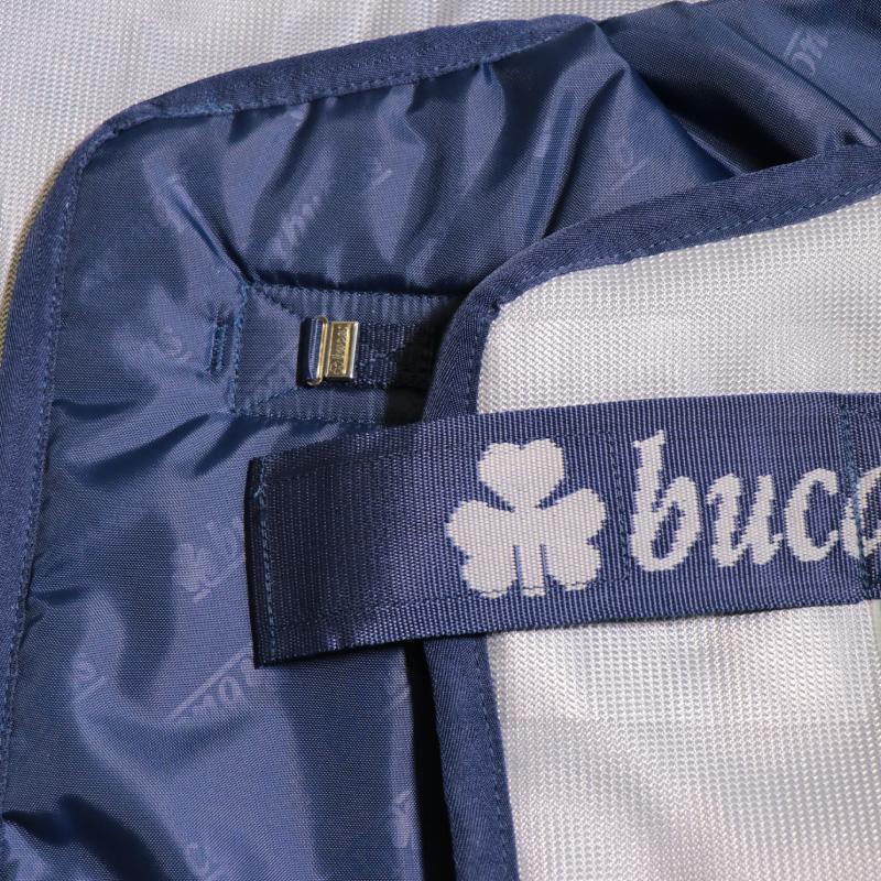 Bucas(ビューカス) バズオフデタッチャブルネック