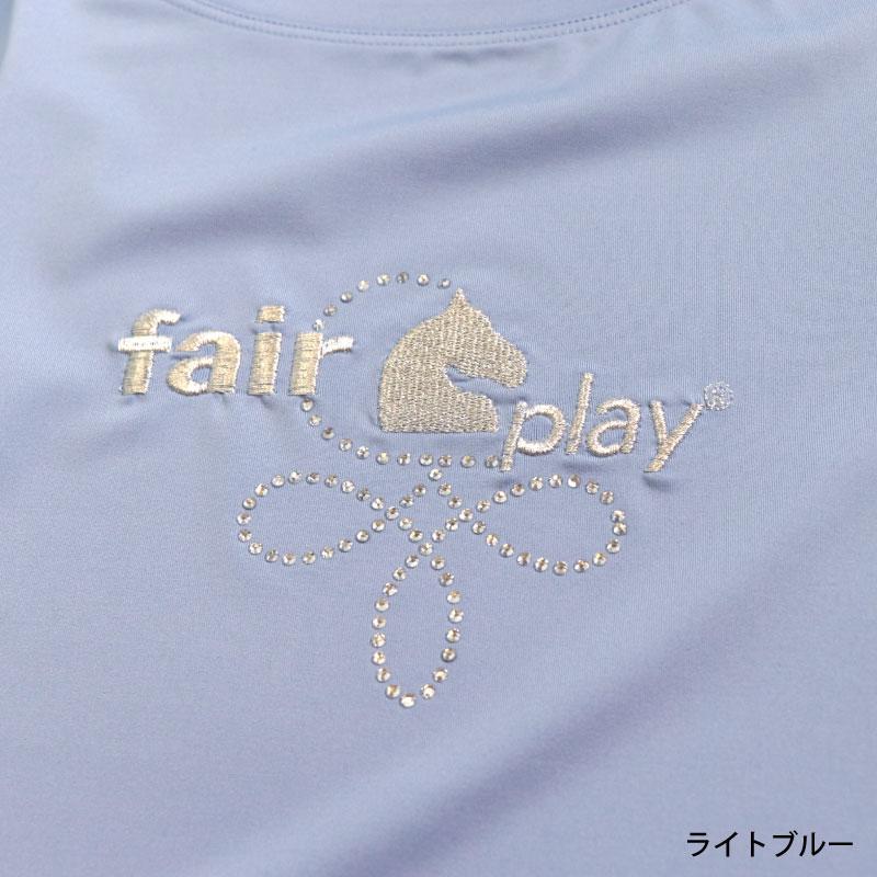 FairPlay マヤ Tシャツ レディース