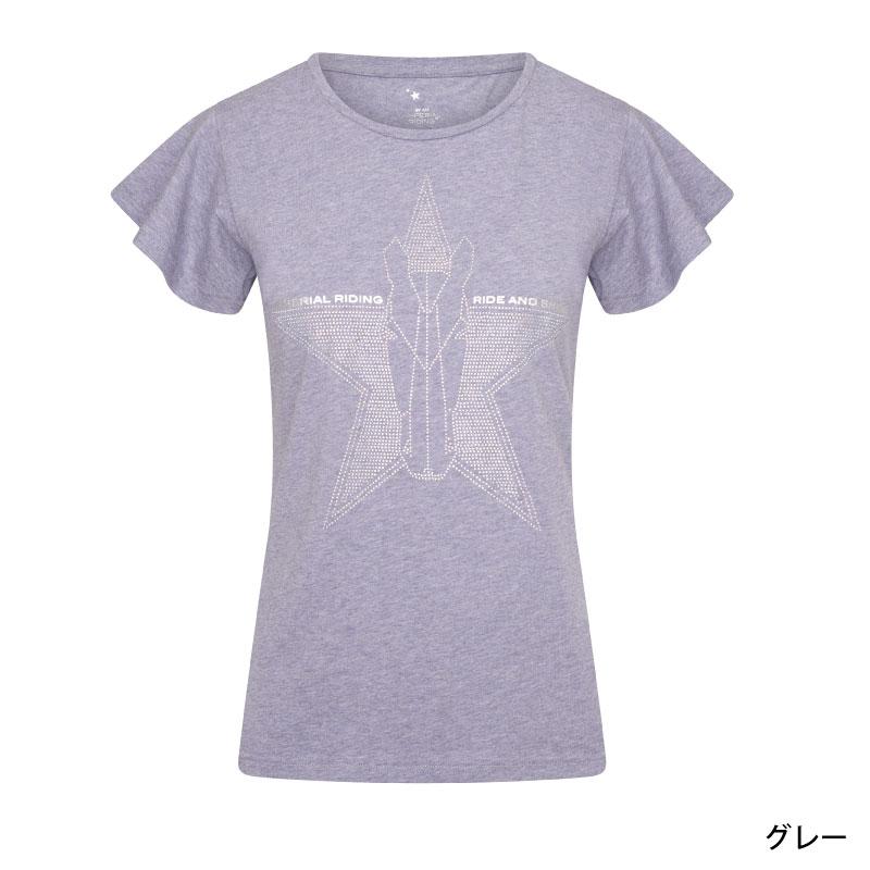 IMPERIAL RIDING(インペリアルライディング) ベルスター Tシャツ