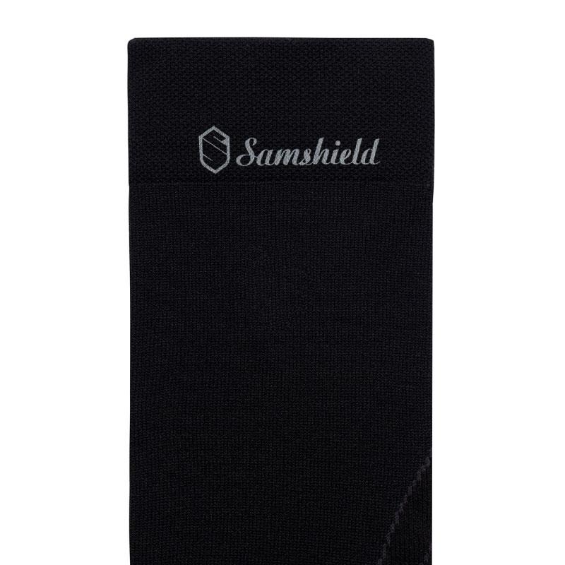 Samshield(サムシールド) プリントソックス1