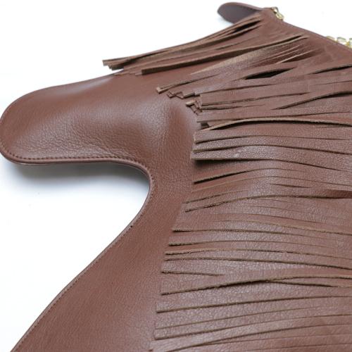 DES-ORI HORSE BIG DOH バッグ