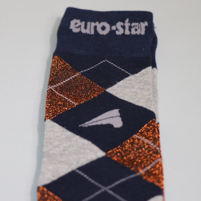 euro-star(ユーロスター)アイリーソックス