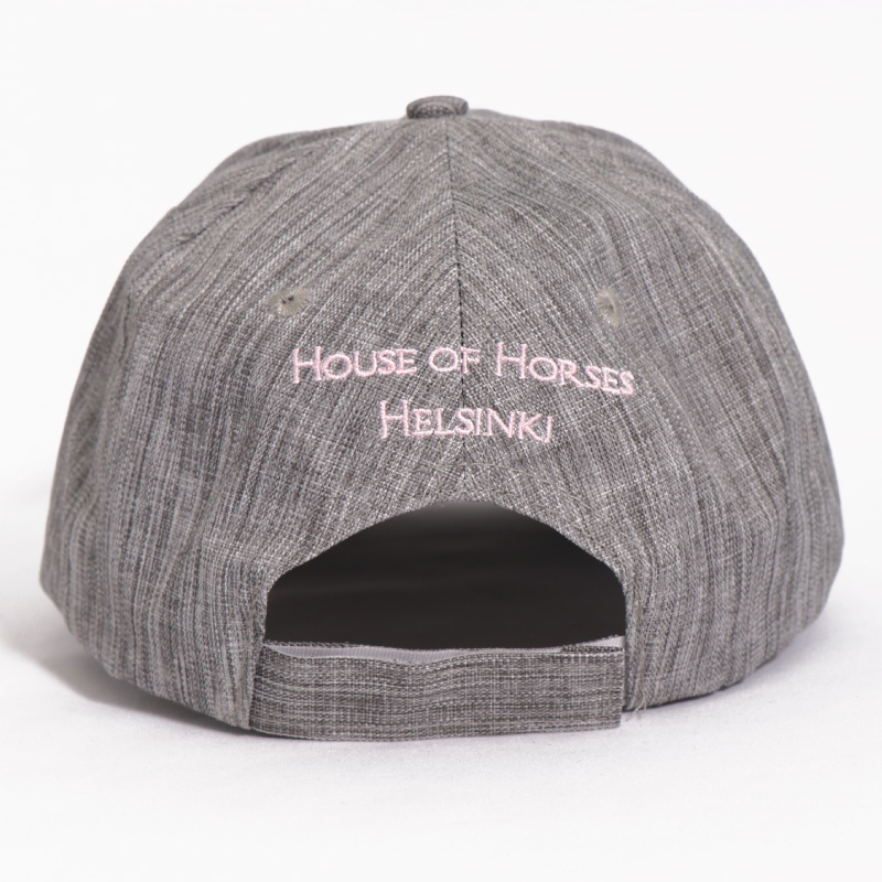 House of Horses キャップ