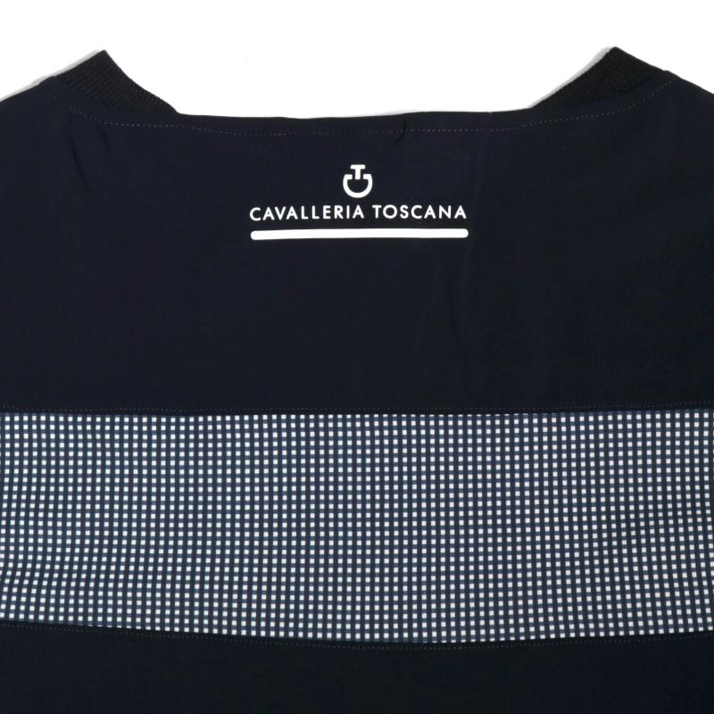 CAVALLERIA TOSCANA(カヴァレリア トスカーナ)TSD042 Tシャツ レディース