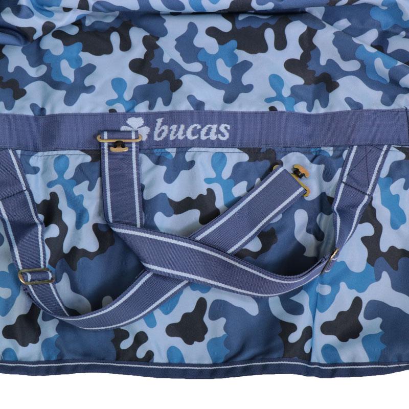 Bucas(ビューカス) フリーダムツイル カモフラージュ