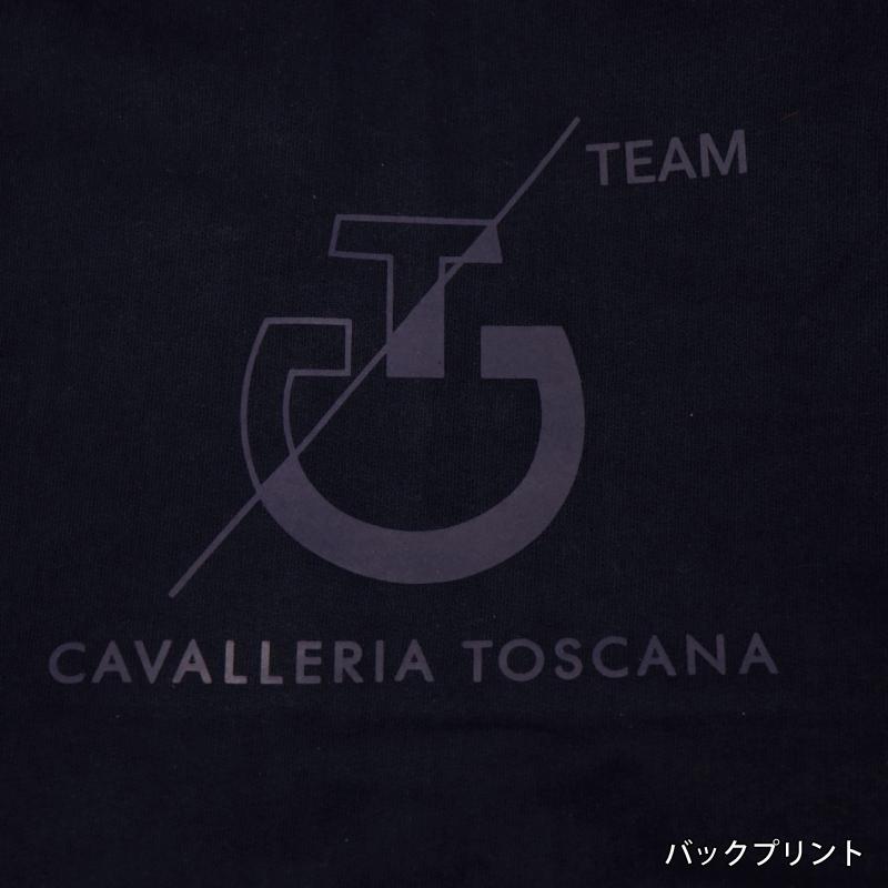 CAVALLERIA TOSCANA(カヴァレリア トスカーナ)FED087 パーカー レディース