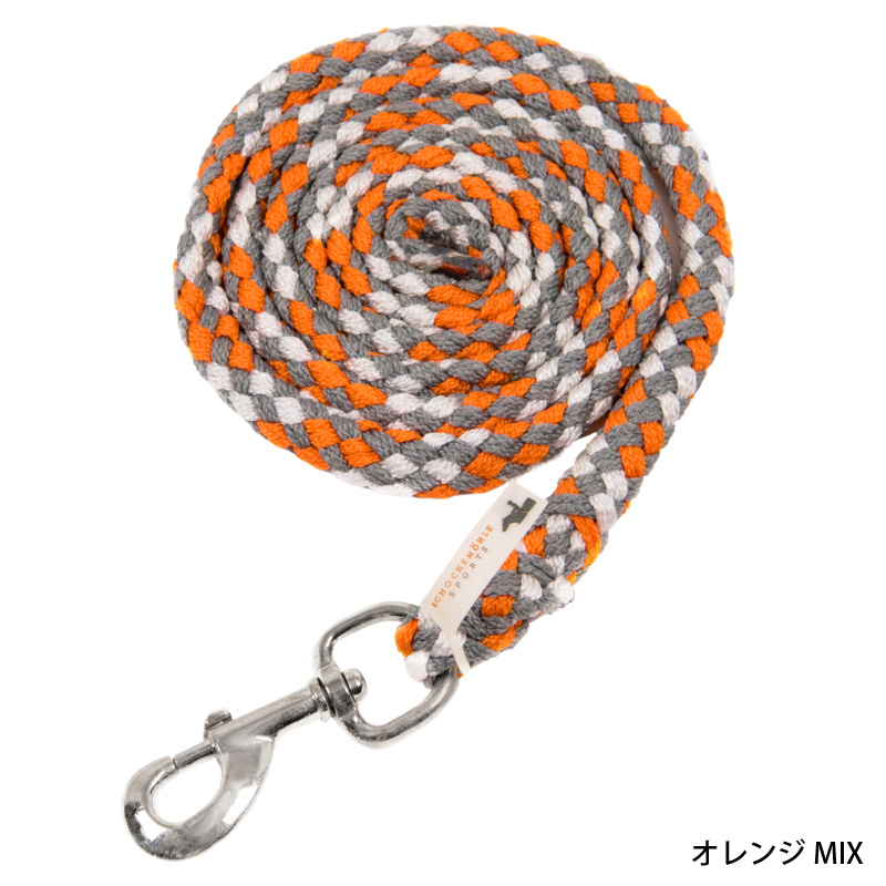 SCHOCKEMoHLE(ショッケミューレ) ロープ曳手 II