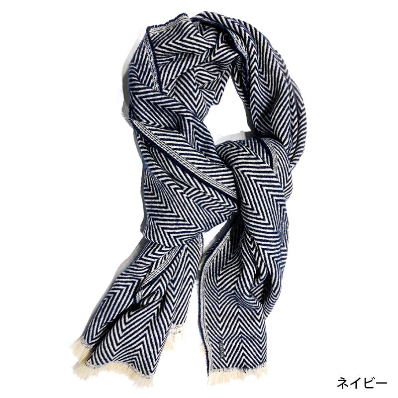 アークア フレッド スカーフ