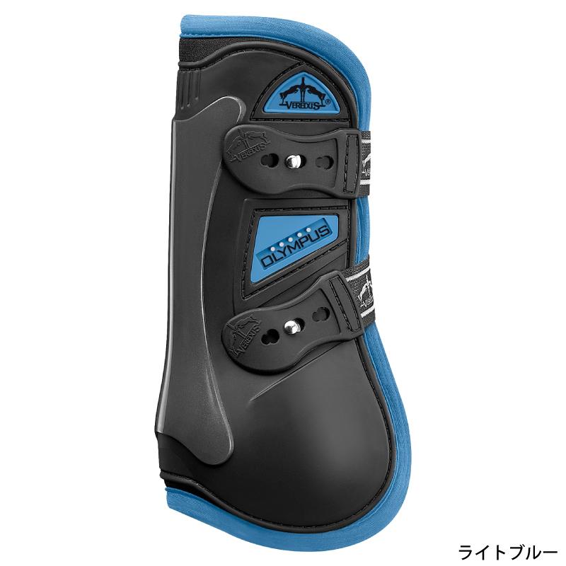 VEREDUS(ベルダス) オリンピック カラーエディション ブラック 前肢