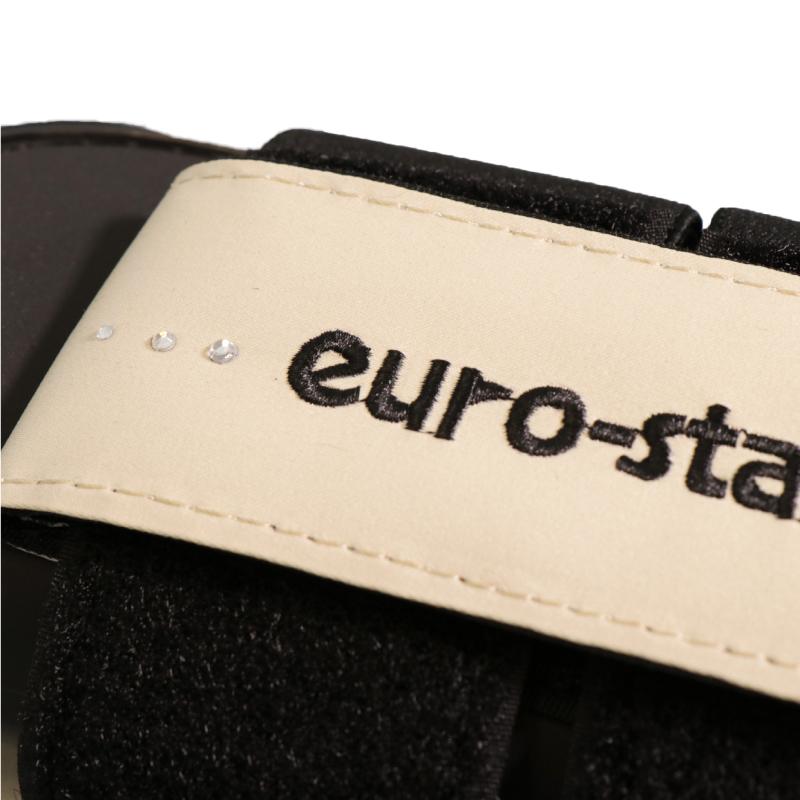 EURO-STAR(ユーロスター) ダイアモンド テンドンフェットロックブーツセット