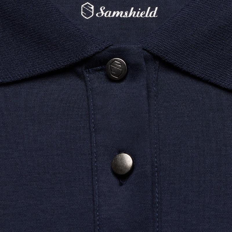 Samshield(サムシールド) マーゴット ポロシャツ レディース