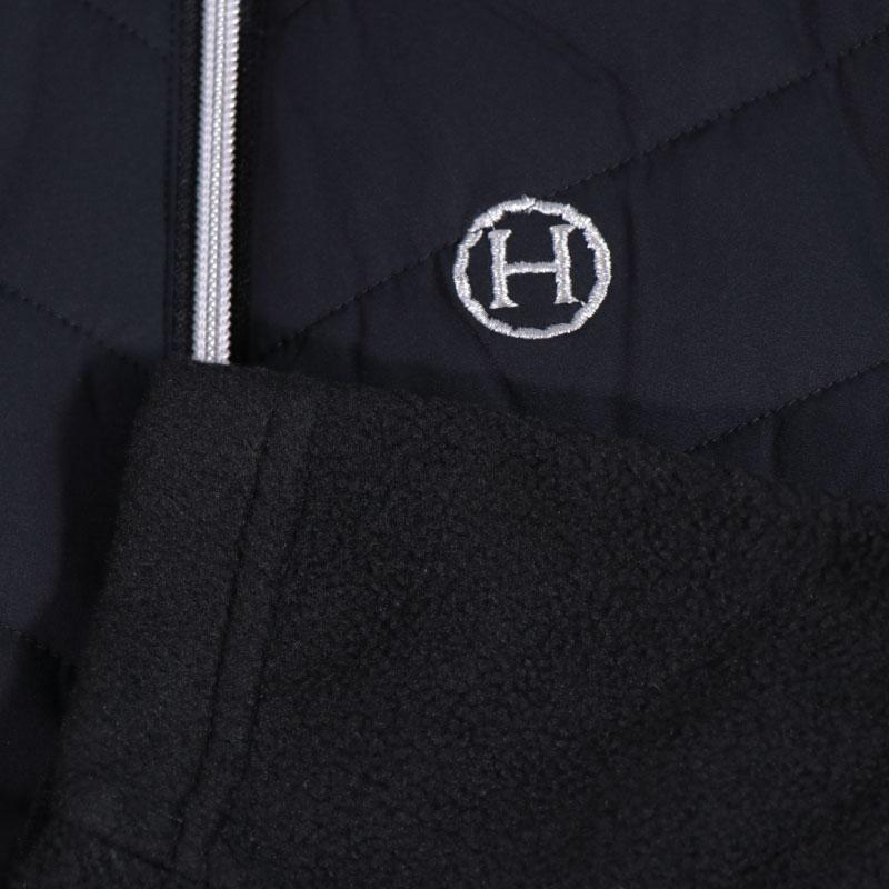 【NEWFAIR】HARCOUR(アークア)パルプフリース レディース