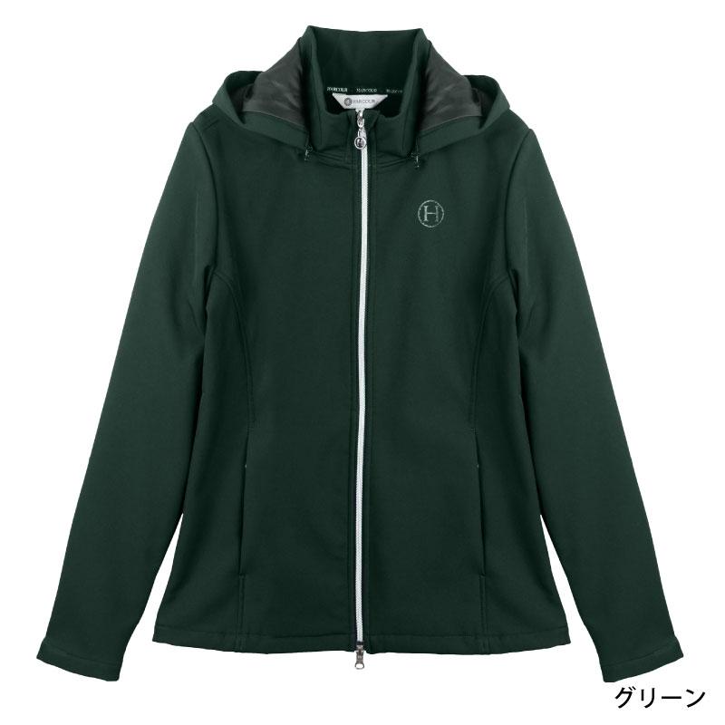 【NEWFAIR】HARCOUR(アークア) スタージャケット レディース