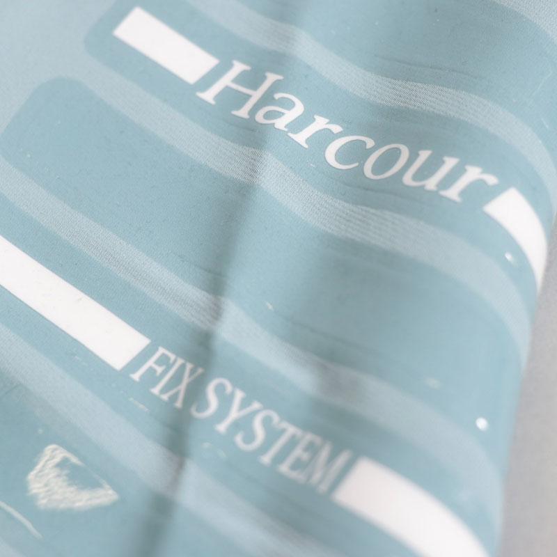 【ポイントアップ対象商品】HARCOUR(アークア) マドリード ニーグリップ レディース